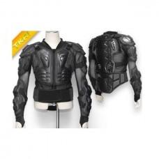 Armura Moto Hard Predator Radical X 12reglaje