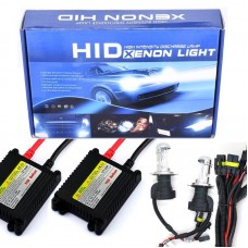 Kit Bixenon ECO+ Digital H4 35W Slim