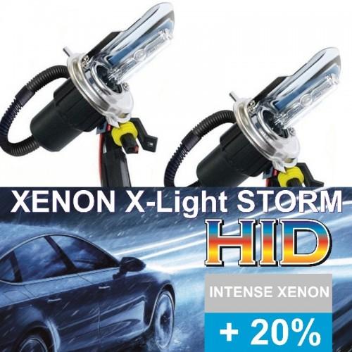 Bec BiXenon H4 X-Light STORM