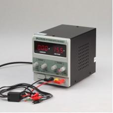 Sursa tensiune de laborator GORDAK PS-3005D 0-30V/5A