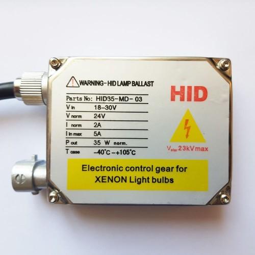 Balast Xenon Digital HID CanBus 24V 35W