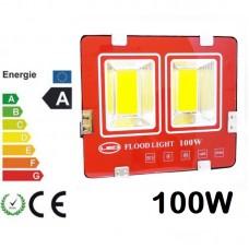 Proiector LED 100w Slim