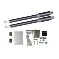 Kit Automatizare Porți Batante 150kg/brat